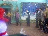 11 января 2014 года ГШУ отыграли новогоднюю сказку в Детском доме-школе